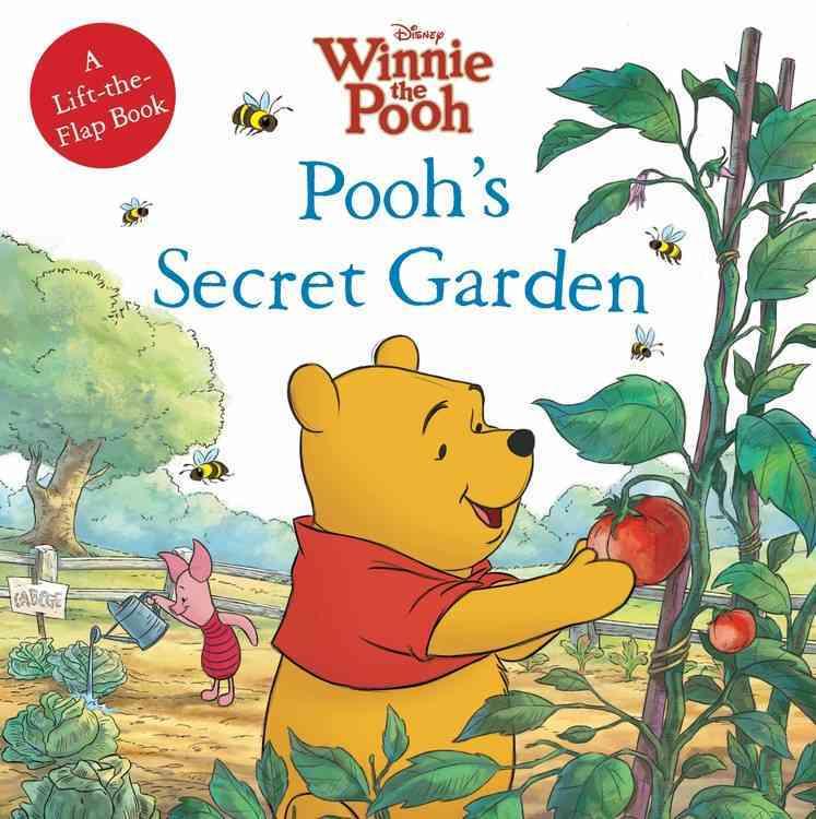 Winnie the Pooh By Hapka, Cathy